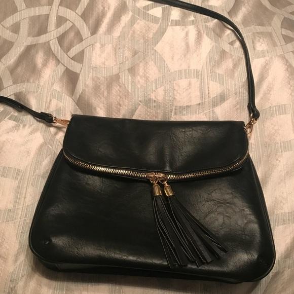 e206b5372a4b6 Handbags - BP. Foldover Crossbody Bag